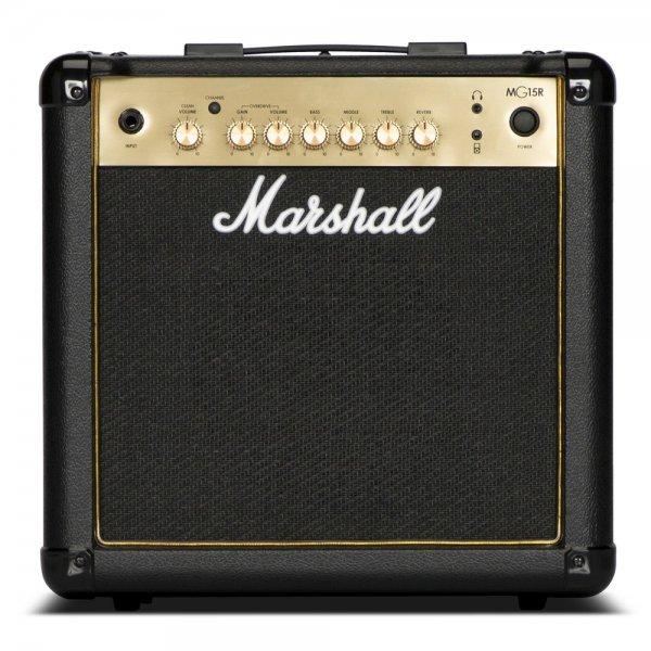 Marshall MG15GR | Kagmakis