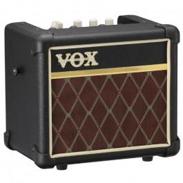 Eνισχυτες Oργανων VOX Mini 3 Modelling Practice Amp Classic