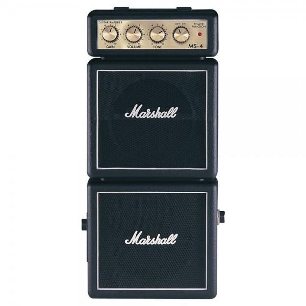 Marshall Ενισχυτής Κιθάρας Mini Stack MS-4