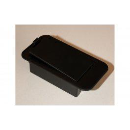 Battery Box for Electric Guitar ΔΙΑΦΟΡΑ ΗΛΕΚΤΡΟΝΙΚΑ Μουσικα Οργανα - Κιθαρες - Kagmakis Guitars