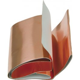 Copper for shielding 10cm x 100cm ΔΙΑΦΟΡΑ ΗΛΕΚΤΡΟΝΙΚΑ Μουσικα Οργανα - Κιθαρες - Kagmakis Guitars