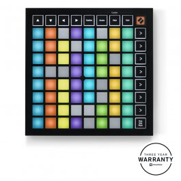 NOVATION LAUNCHPAD MINI MK3 COMPACT VERSION
