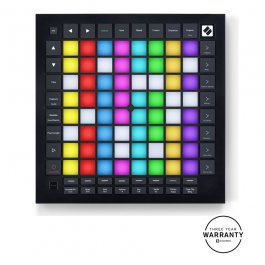 NOVATION LAUNCHPAD PRO MK3 USB MIDI CONTROLER FOR ABLETON