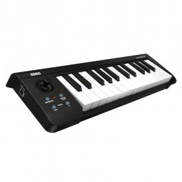 KORG MICROKEY MIDI CONTROLLER 25 KEYS