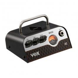 VOX MV50-AC ΕΝΙΣΧΥΤΗΣ ΚΙΘΑΡΑΣ 50W MINI AC HEAD