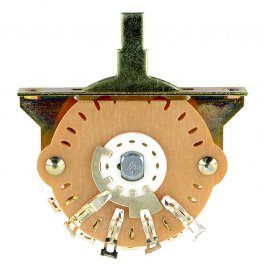 OAK Grisby 5-Way Switch