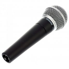 Shure SM-58 LCE