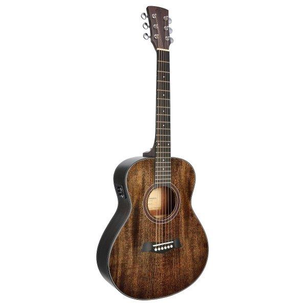 SOUNDSATION Backroad BDOP-E Travel Ηλεκτροακουστική κιθάρα