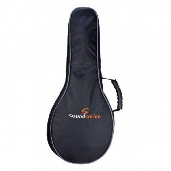 SOUNDSATION PGB-10-MA Θήκη για μαντολίνο | Kagmakis Guitars