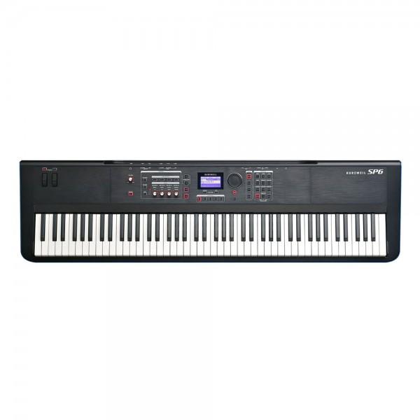 KURZWEIL SP6 STAGE PIANO 88 KEYS