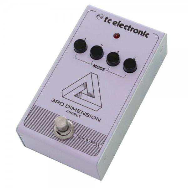 TC Electronic 3rd Dimension - Chorus