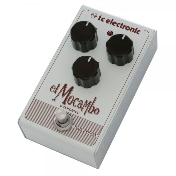 TC Electronic El Mocambo - Overdrive