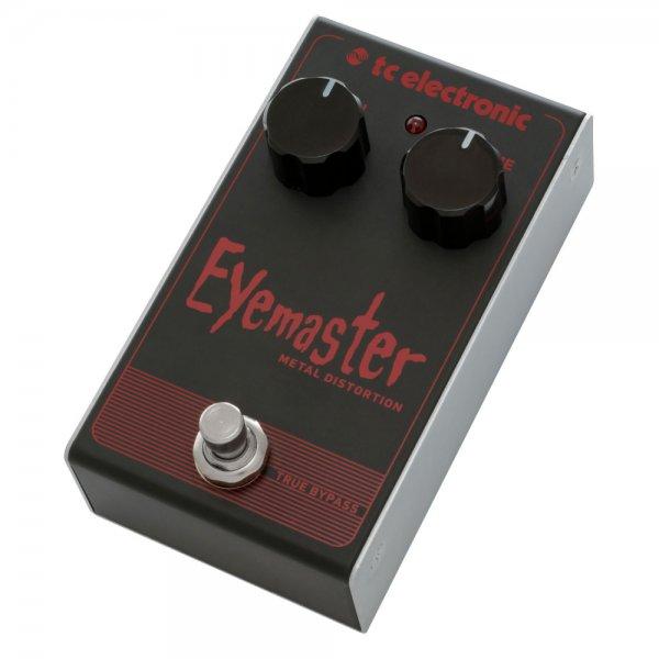 TC Electronic Eyemaster - Metal Distortion