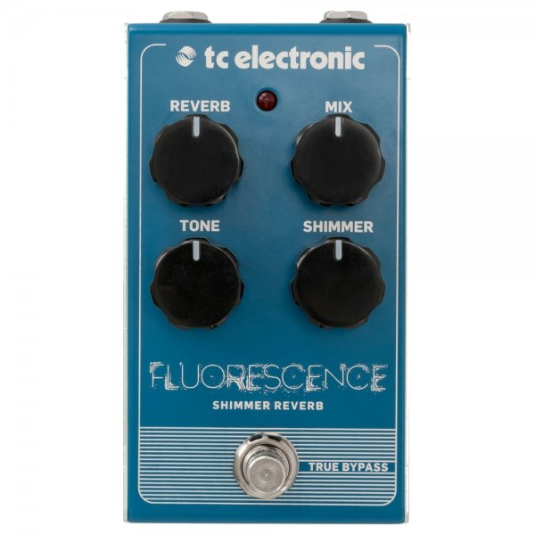 TC Electronic Fluorescence - Shimmer Reverb