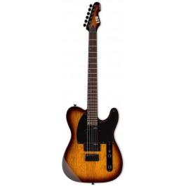 ESP LTD TE-200R TSB ΗΛΕΚΤΡΙΚΕΣ ΚΙΘΑΡΕΣ Μουσικα Οργανα - Κιθαρες - Kagmakis Guitars