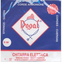 χορδες - Dogal R38 012 Χορδή ΜΙ ηλεκτρικής Ν.1 ΜΟΝΕΣ ΧΟΡΔΕΣ Μουσικα Οργανα - Κιθαρες - Kagmakis Guitars