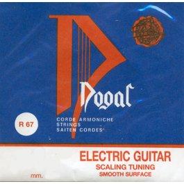 Dogal R67 034 Χορδή ΛΑ ηλεκτρικής Ν.5