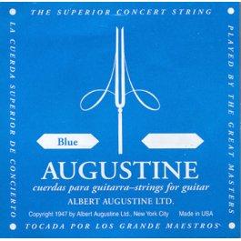 χορδες - Augustine Blue3 Χορδή ΣΟΛ κλασσικής Ν.3 ΜΟΝΕΣ ΧΟΡΔΕΣ Μουσικα Οργανα - Κιθαρες - Kagmakis Guitars