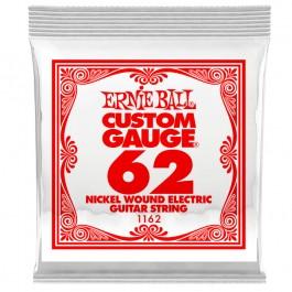 Ernie Ball 1162 Slinky Nickel Μονή Χορδή Ηλεκτρικής Κιθάρας 062 ΜΟΝΕΣ ΧΟΡΔΕΣ Μουσικα Οργανα - Κιθαρες - Kagmakis Guitars