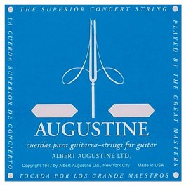 Augustine Blue N.2 Χορδή ΣΙ κλασσικής Ν.2
