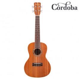 Μουσικα Οργανα - Cordoba 15CM Ukulele Concert Natural UKULELE - Kagmakis Guitars