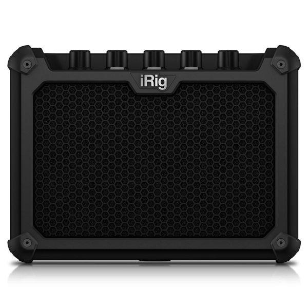IK Multimedia iRig Micro Amp - 15 Watt Ενισχυτής κιθάρας