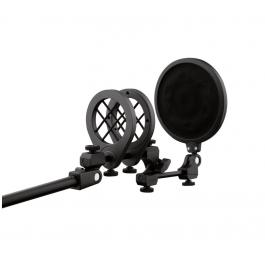 SOUNDSATION SM82 & POP Filter Βάση μικροφώνου PRODUCTS FROM XML Μουσικα Οργανα - Κιθαρες - Kagmakis Guitars