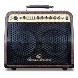 SOUNDSATION Tumbleweed 30DC 30 Watt Ενισχυτής κιθάρας ΕΝΙΣΧΥΤΕΣ ΑΚΟΥΣΤΙΚΩΝ ΟΡΓΑΝΩΝ Μουσικα Οργανα - Κιθαρες - Kagmakis Guitars