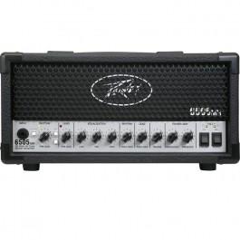 Peavey 6505 MH Mini Head Κεφαλή Κιθάρας 20W ΕΝΙΣΧΥΤΕΣ ΚΙΘΑΡΑΣ ΛΑΜΠΑΤΟΙ Μουσικα Οργανα - Κιθαρες - Kagmakis Guitars