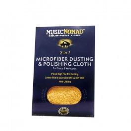 Music Nomad MN230 Microfiber Καθαριστικό πανάκι