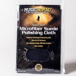 Music Nomad MN201 Microfiber Suede Cloth Καθαριστικό πανάκι