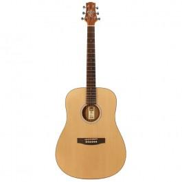 Κιθαρες - Ashton D20-NT Ακουστική Κιθάρα Natural ΑΚΟΥΣΤΙΚΕΣ ΚΙΘΑΡΕΣ - Kagmakis Guitars