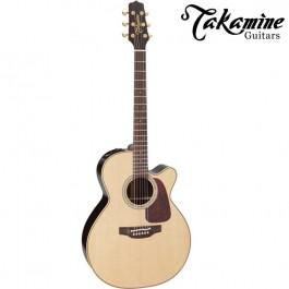 Kιθαρες - Takamine Pro Series P5NC Ηλεκτροακουστική Κιθάρα Natural ΗΛΕΚΤΡΟΑΚΟΥΣΤΙΚΕΣ ΚΙΘΑΡΕΣ Μουσικα Οργανα -  Kagmakis Guitars