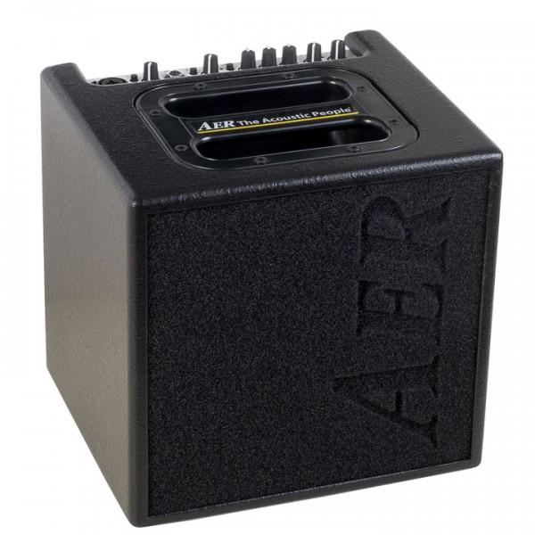Eνισχυτες Oργανων AER ALPHA 40W Ενισχυτής Ακουστικών Οργάνων ΕΝΙΣΧΥΤΕΣ ΑΚΟΥΣΤΙΚΩΝ ΟΡΓΑΝΩΝ - Kagmakis Guitars