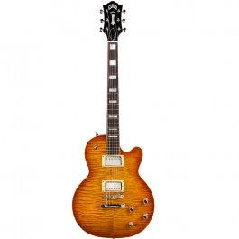 Guild Bluesbird Ηλεκτρική Κιθάρα Iced Tea Burst PRODUCTS FROM XML Μουσικα Οργανα - Κιθαρες - Kagmakis Guitars