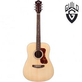 Kιθαρες - Guild D240E Flamed Mahogany Westerly Ηλεκτροακουστική Κιθάρα Natural ΗΛΕΚΤΡΟΑΚΟΥΣΤΙΚΕΣ Μουσικα Οργανα - Kagmakis Guitars
