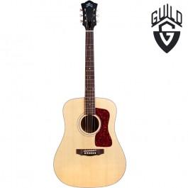 Kιθαρες - Guild D40E USA Ηλεκτροακουστική Κιθάρα Natural ΗΛΕΚΤΡΟΑΚΟΥΣΤΙΚΕΣ ΚΙΘΑΡΕΣ Μουσικα Οργανα -  Kagmakis Guitars