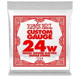 Ernie Ball 1124 Slinky Nickel Μονή Χορδή Ηλεκτρικής Κιθάρας 024W ΜΟΝΕΣ ΧΟΡΔΕΣ Μουσικα Οργανα - Κιθαρες - Kagmakis Guitars