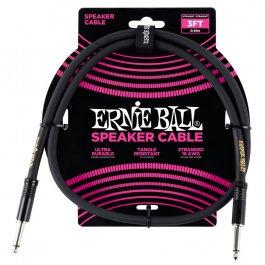 Ernie Ball 6071 Καλώδιο Ηχείου 0.90m Καρφί/Καρφί PRODUCTS FROM XML Μουσικα Οργανα - Κιθαρες - Kagmakis Guitars