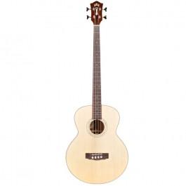 Μουσικα Οργανα - Guild B140E Westerly Ηλεκτροακουστικό Μπάσο Natural ΑΚΟΥΣΤΙΚΑ ΜΠΑΣΑ - Kagmakis Guitars