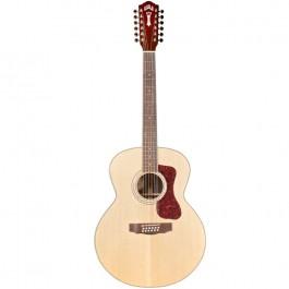 Kιθαρες - Guild F1512 Westerly Ακουστική Κιθάρα 12-χορδη Natural ΑΚΟΥΣΤΙΚΕΣ ΚΙΘΑΡΕΣ Μουσικα Οργανα - Kagmakis Guitars