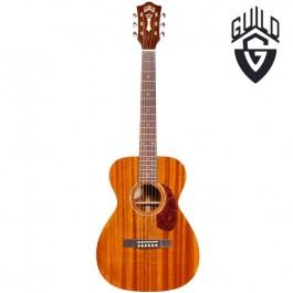 Kιθαρες - Guild M120 Westerly Ακουστική Κιθάρα Natural ΑΚΟΥΣΤΙΚΕΣ ΚΙΘΑΡΕΣ Μουσικα Οργανα -  Kagmakis Guitars