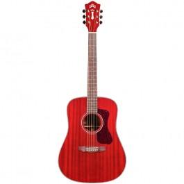 Kιθαρες - Guild D120 Westerly Ακουστική Κιθάρα Cherry Red ΑΚΟΥΣΤΙΚΕΣ ΚΙΘΑΡΕΣ Μουσικα Οργανα - Κιθαρες - Kagmakis Guitars