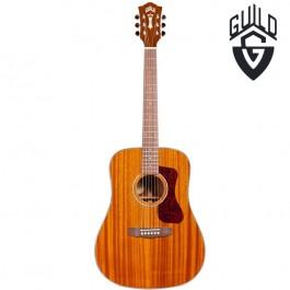 Kιθαρες - Guild D120 Westerly Ακουστική Κιθάρα Natural ΑΚΟΥΣΤΙΚΕΣ ΚΙΘΑΡΕΣ Μουσικα Οργανα - Κιθαρες - Kagmakis Guitars
