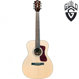 Kιθαρες - Guild OM140 Westerly Ακουστική Κιθάρα Natural ΑΚΟΥΣΤΙΚΕΣ ΚΙΘΑΡΕΣ Μουσικα Οργανα -  Kagmakis Guitars