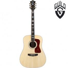 Kιθαρες - Guild D55E USA Traditional Series Ηλεκτροακουστική Κιθάρα Natural ΑΚΟΥΣΤΙΚΕΣ ΚΙΘΑΡΕΣ Μουσικα Οργανα - Kagmakis Guitars