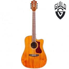 Kιθαρες - Guild D120CE Westerly Ηλεκτροακουστική Κιθάρα Natural ΗΛΕΚΤΡΟΑΚΟΥΣΤΙΚΕΣ Μουσικα Οργανα -  Kagmakis Guitars