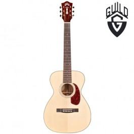 Kιθαρες - Guild M140E Westerly Ηλεκτροακουστική Κιθάρα Natural ΗΛΕΚΤΡΟΑΚΟΥΣΤΙΚΕΣ ΚΙΘΑΡΕΣ Μουσικα Οργανα -  Kagmakis Guitars