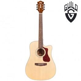 Kιθαρες - Guild D140CE Westerly Ηλεκτροακουστική Κιθάρα Natural ΗΛΕΚΤΡΟΑΚΟΥΣΤΙΚΕΣ Μουσικα Οργανα -  Kagmakis Guitars