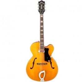Kιθαρες - Guild A-150 Savoy Ηλεκτρική Κιθάρα Hollowbody Blonde SEMI HOLLOW ΚΙΘΑΡΕΣ  Μουσικα Οργανα -  Kagmakis Guitars